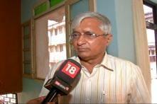 No RSS Vote for BJP in Goa, Says Rebel Sangh Leader Velingkar