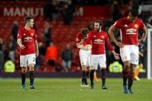 Europa League: Ajax, Man United Indulge in Banter Ahead of Final