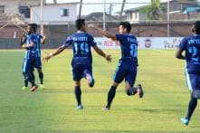I-League Leaders Minerva FC Say Match-fixing Approaches Made on Social Media