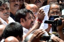 Palaniswami to Meet PM Modi Today, May Raise Cauvery Issue