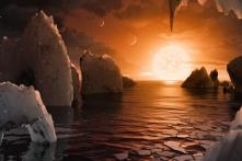 Hidden Lava Tubes on Moon, Mars Can Serve as Human Habitats