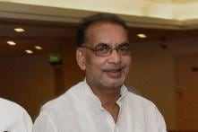 Radha Mohan Gets Additional Charge of Food Ministry as Paswan Heads Abroad For Treatment