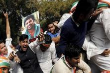 Rohith Vemula's Mother Denies Accusing Muslim League of Exploiting Her