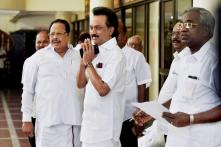 No Touching His Feet, No Garlands, Only Vanakkam: DMK Cadre Advised on How to Meet Stalin