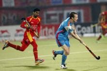 HIL 2017: Ranchi Rays, UP Wizards Play Goalless Draw