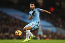 Aguero Sets Goal Scoring Record At City, Cements Place As Club Icon