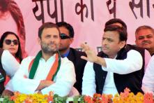'Not Necessary Alliance Has Same Opinion': Akhilesh Yadav on Stalin's 'Rahul for PM' Call