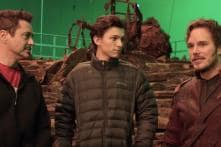 Avengers: Infinity War Behind The Scene Teaser is Here and It Promises Big Action