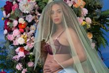 Beyoncé Shared The First Picture Of Her Newborn Twins And It's Adorable