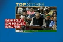 Is Budget Impacting Poll-Bound States?