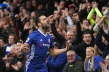 Chelsea Surge 11 Points Clear at the Top of the Premier League