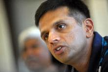 Former India Captain Rahul Dravid Will Not be Able to Vote