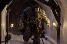 Game of Thrones Actor and Basketball Player Neil Fingleton Passes Away