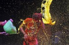 Holi Special: Places to Celebrate The Festival of Colours in India
