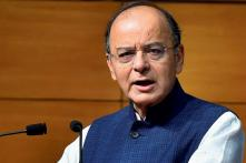Congress Was Looking for a Friendly Pitch to Bowl on, Says Arun Jaitley on Impeachment Plea in SC