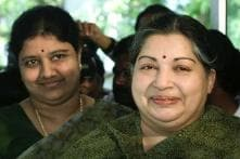 Sasikala Elevation in Focus as SC to Deliver Verdict in DA Case Next Week