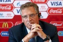 CAS Rejects Appeal by Disgraced ex-FIFA Secretary General Jerome Valcke