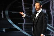 Jimmy Kimmel Brings Out His Son to Talk About Healthcare
