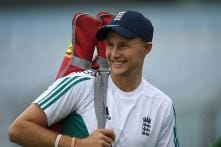 Joe Root and Eoin Morgan Told to be Brave and Smile