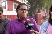 Expectations of Students of Lady Shri Ram College For Women From Budget