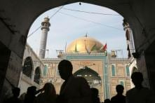 Lahore Shrine Bombing: 300 Suspects Arrested in Pakistan
