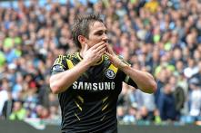 Chelsea Great Frank Lampard Announces Retirement From Professional Football