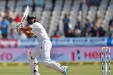 Mahmudullah Ton, Late Wickets Give Bangladesh Control in Final Test