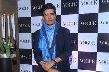 Manish Malhotra Says Constant Battle To Do Better Keeps Me, My Mind Occupied