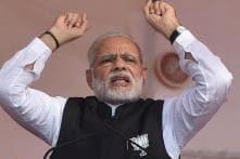 PM Modi Hails Defence Scientists for Successful Test of Interceptor Missile