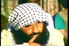 Masood Azhar Stayed in Delhi's Ashok and Janpath Hotels, Dodged Officials by Saying He Was Gujarati