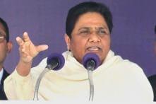 Police Complaint Against UP Minister Nand Kumar 'Nandi' for Calling Mayawati 'Surpanakha'