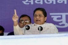 Mayawati Slams BJP, RSS over Rafale Deal, Calls them Supporters of 'Capitalist System'