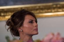 Melania Trump Announces White House Visitor Office Will Reopen