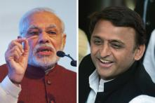 Expressway to be Launched by PM Modi Tomorrow Was Inaugurated by Akhilesh Yadav in 2016, Says SP