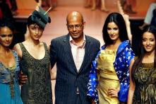 Very Few Celebrities Have Their Own Style, Says Designer Narendra Kumar