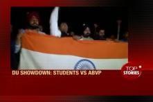 News360: Anti-ABVP Wave Grips Delhi University