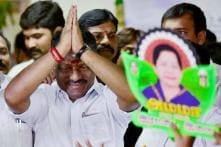 No TN Minister Met Jayalalithaa During Her Hospitalisation, Says OPS