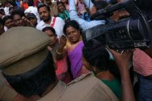 In Chennai's Political Tug-of-war, the IPS is Caught Between EPS and OPS