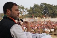 UP Elections 2017: For Me SCAM is Seva, Courage, Ability, Modesty, Says Rahul Gandhi