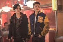 Gina Gershon Joins Cast of Riverdale For Season 3 As Jughead's Mom