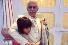 Always Wished To Work With Naseeruddin Shah: Sayani Gupta On Hungry
