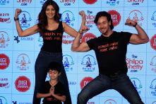 Don't Want To Make Money: Shilpa Shetty on Health Initiatives
