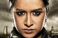 Haseena First Look: Shraddha Kapoor Is Almost Unrecognizable