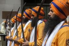 Rights Group Calls For Hate Crime Probe Into Attack on Sikh