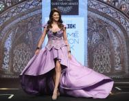 I'm Not Fashion Conscious, Says Sushmita Sen