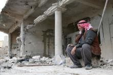OPCW Chief Says Chemical Weapons Used 45 Times in Syria Since Last Year