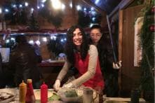 In Bavarian Town, Syrian Sisters Get to Grips With Germany's Freedoms
