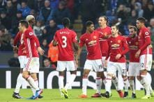 Henrikh Mkhitaryan Stars as Manchester United Beat Leicester City 3-0