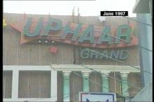 Uphaar Owner Surrenders at Tihar as Supreme Court Declines More Time