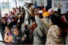 57.03% Turnout Recorded in Sixth Phase of UP Elections